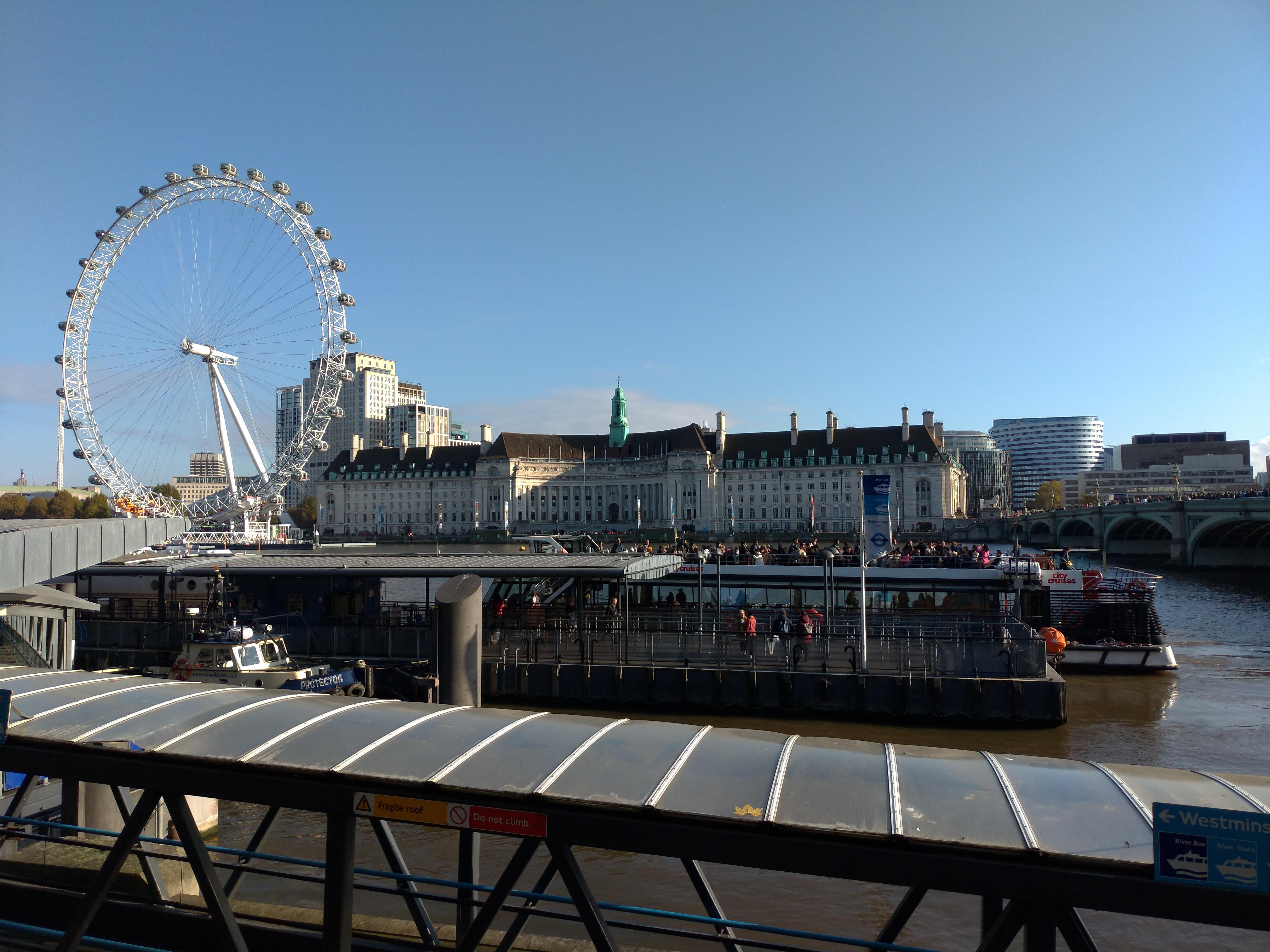 7 incontournables à faire à Londres en amoureux ou en famille