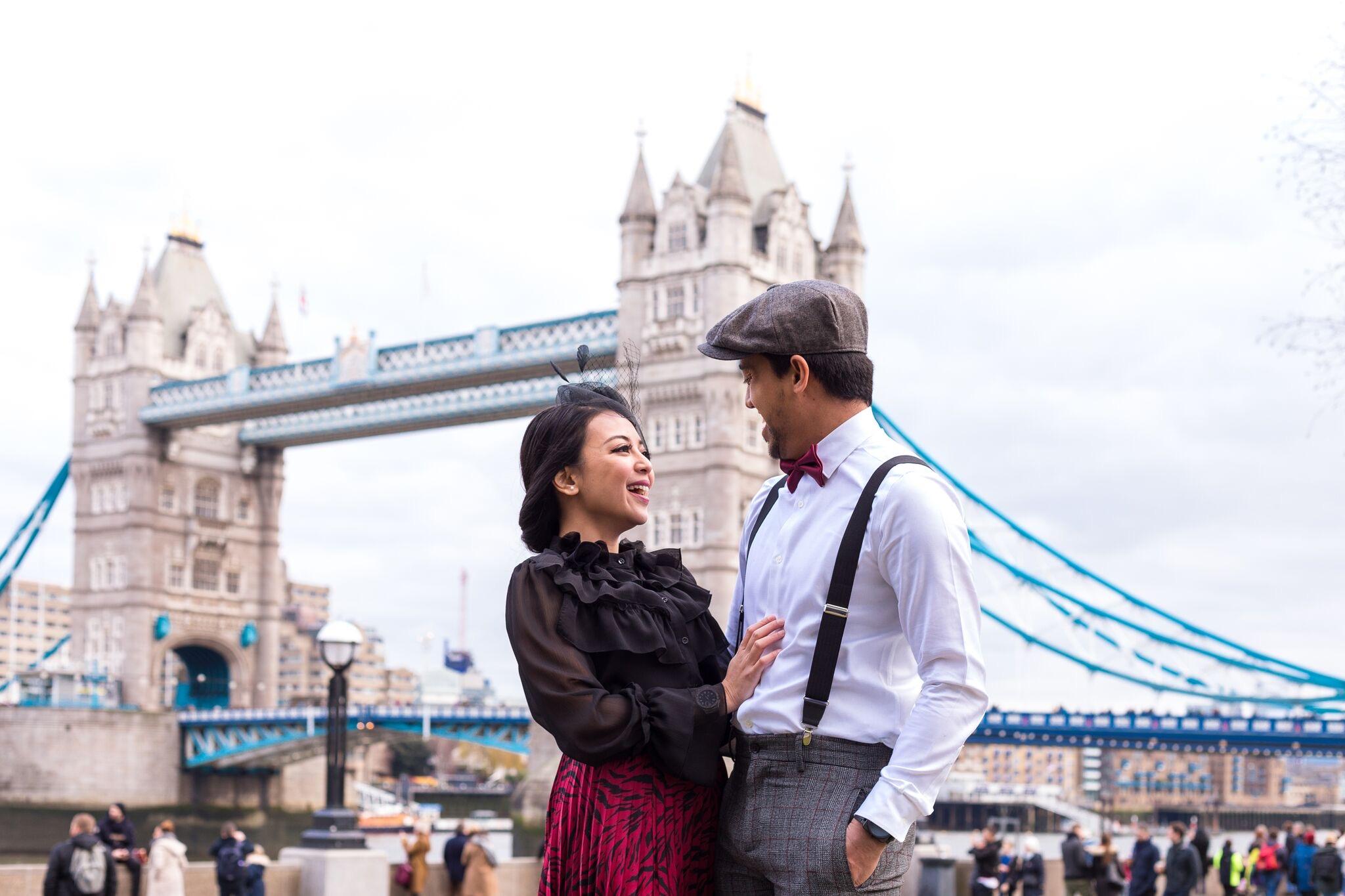 Visitez Londres pendant un Week-end ! Que faire en amoureux à Londres en 2 jours?